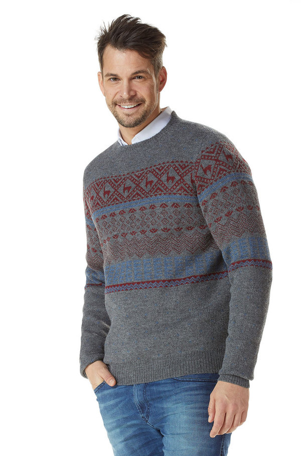 Strickpullover NEVADA